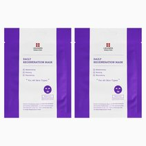 Daily Regeneration Mask (Set of 2) by Leaders InSolution