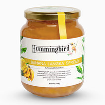 Banana Langka Spread (750g) by Hummingbird