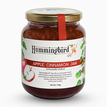 Apple Cinnamon Jam (750g) by Hummingbird