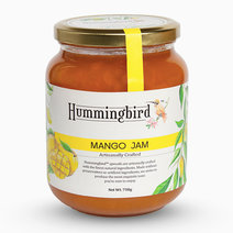 Mango Jam (750g) by Hummingbird