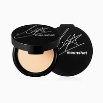 Powder Fixer Special Edition SPF27 PA++ by Moonshot Cosmetics