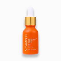 Vitamin C Night Serum by Here's B2uty