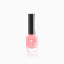 Face It Gel Touch Nails by The Face Shop