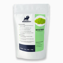 Pure Matcha Powder (250g) by Roarganics