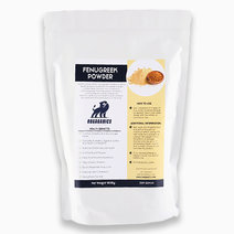 Fenugreek Powder (1kg) by Roarganics