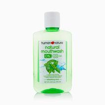 Natural Mouthwash (170ml) by Human Nature