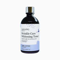 Wrinkle Care Whitening Toner (130ml) by Sarang Beauty
