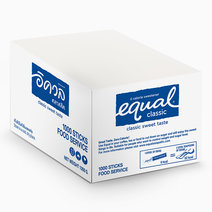 Equal Classic Zero Calorie Sweetener (1000 Sticks) by Equal Philippines