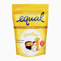 Equal Gold Sugarly Zero Calorie Sweetener (400g) by Equal Philippines