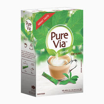 Pure Via Stevia Zero Calorie Sweetener (100 Sticks) by Equal Philippines