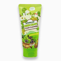 Green Grape Foam Cleanser by Esfolio