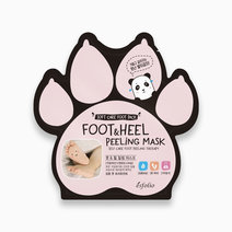 Foot & Heel Peeling Mask by Esfolio