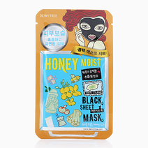Honey Moist Black Mask by Dewytree