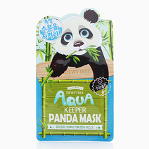 Aqua Keeper Panda Mask by Dewytree