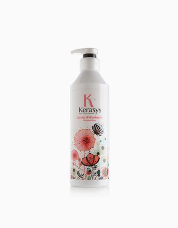 Lovely Rinse (600ml) by Kerasys