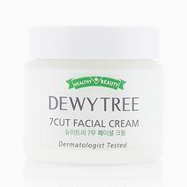 7 Cut Facial Cream by Dewytree
