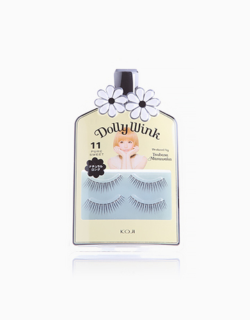 Pure Sweet Lashes by Dolly Wink