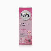 Veet Cream Normal Skin (25g) by Veet