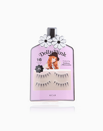 Dolly Mix Lashes by Dolly Wink