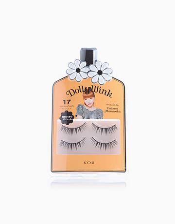 Diamond Dolly Lashes by Dolly Wink