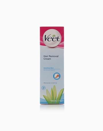 Veet Cream Sensitive (100ml) by Veet