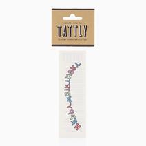 Birthday Garland by Tattly
