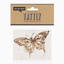 Flit (Gold) by Tattly