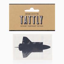 Shuttle by Tattly