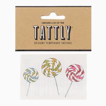 Lollipops by Tattly