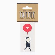Enamorado by Tattly