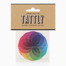 Color Burst by Tattly