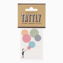 Bubbles by Tattly
