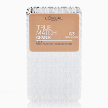 True Match Genius 4-in-1 Compact by L'Oreal Paris