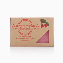 Strawberry Seed Oil Soap by Zeep Line