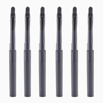 Disposable Lip Brush (6 Pack) by PRO STUDIO Beauty Exclusives