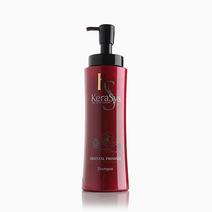 Oriental Shampoo (600ml) by Kerasys