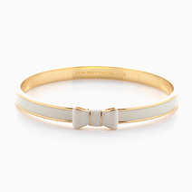 Take a Bow Bangle by Kate Spade