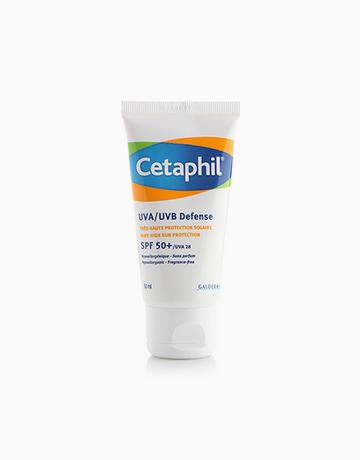 UVA/UVB Defense SPF50 by Cetaphil