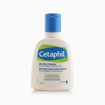 Oily Skin Cleanser by Cetaphil