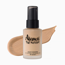 Real Moisture Foundation by Touch in Sol