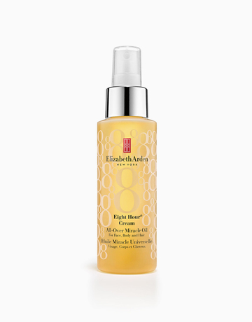 All-Over Miracle Oil by Elizabeth Arden