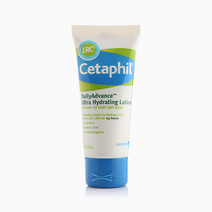 Ultra Hydrating Lotion by Cetaphil