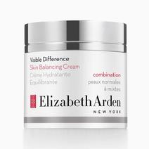 Skin Balancing Cream by Elizabeth Arden