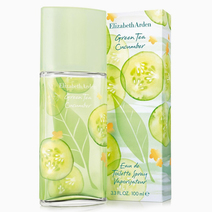 Green Tea Cucumber EDT Spray by Elizabeth Arden