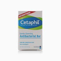 Gentle Antibacterial Bar by Cetaphil