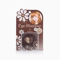 Brown Eyeshadow II by Dolly Wink