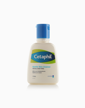 Gentle Skin Cleanser (118ml) by Cetaphil