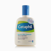 Gentle Skin Cleanser (250ml) by Cetaphil