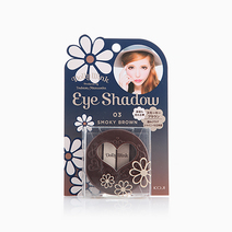 Smoky Brown Eyeshadow II by Dolly Wink