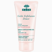 Gentle Exfoliating Gel (Face) with Rose Petals  by Nuxe Paris